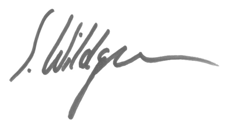 wildgen signature
