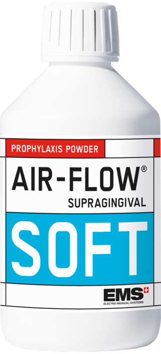 AIR-FLOW® PULVER SOFT
