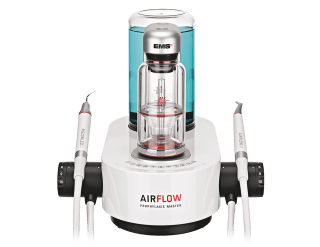 AIRFLOW® PROPHYLAXIS MASTER App Image