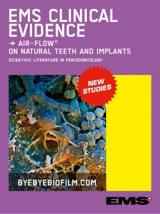 clinical evidence airflow cover EN